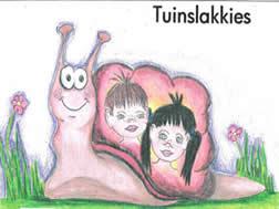 tuinslakkies