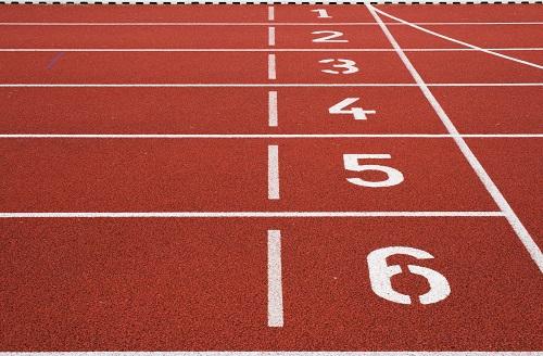 Tuinrand Atletiek