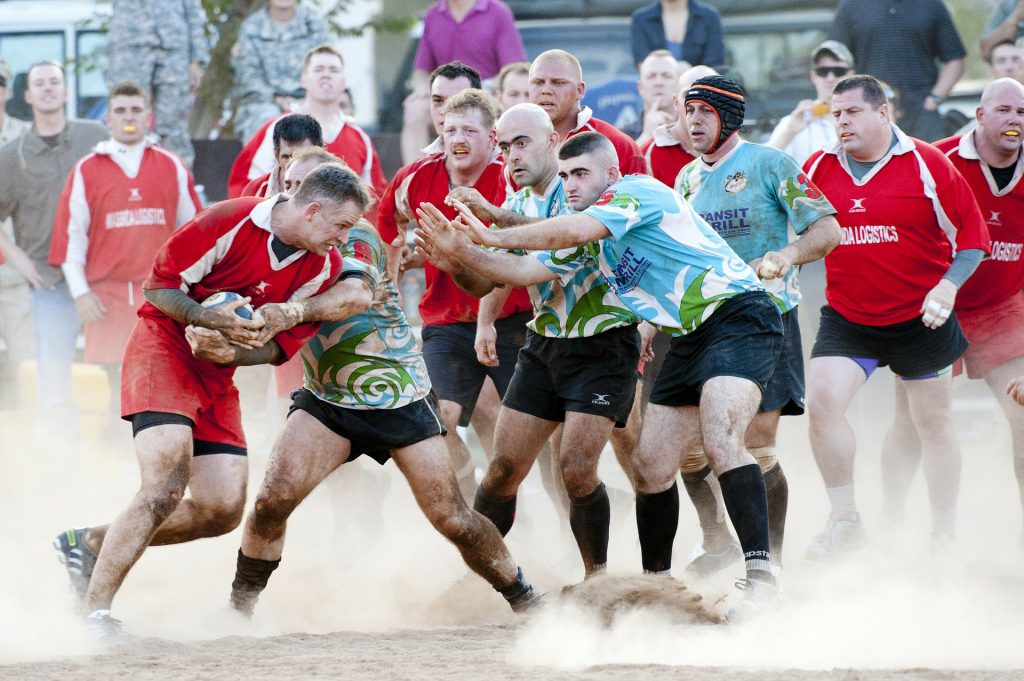 Tuinrand Rugby